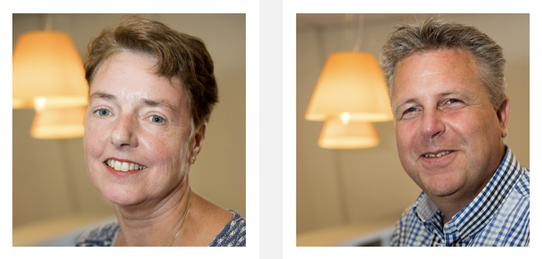 Gerechtsdeurwaarders WVHL Karin Wigger & Richard van het Laar
