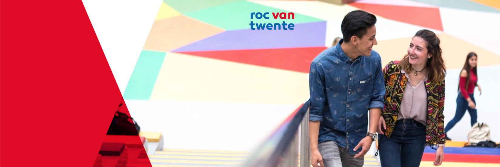 ROC van Twente | Professionele & zorgvuldige service voor betaalmogelijkheden, speciaal voor studenten van ROC van Twente