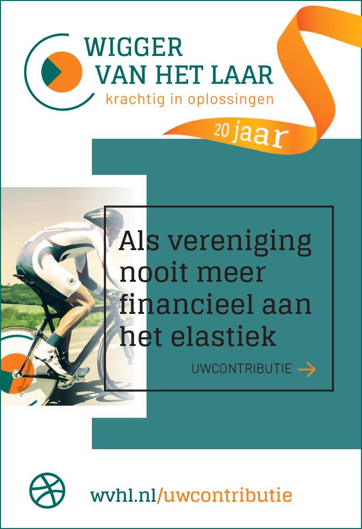 Advertentie Profronde Almelo 2019