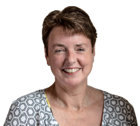 Gerechtsdeurwaarder Karin Wigger