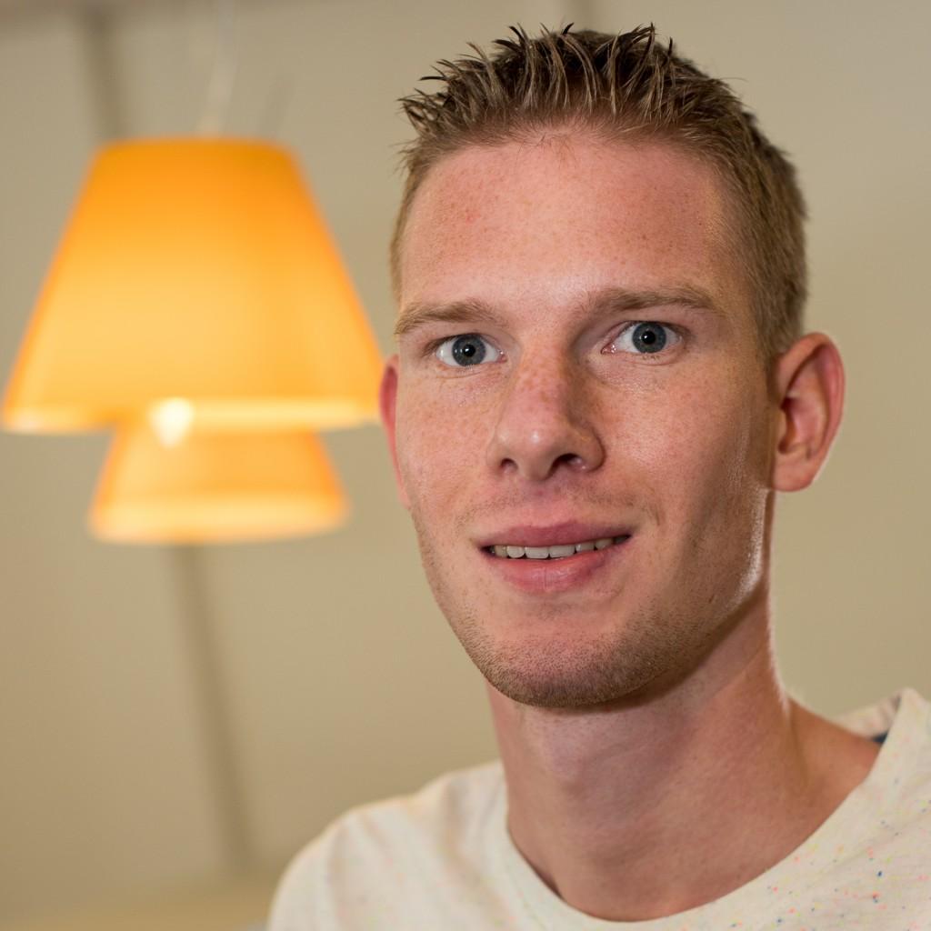 <strong>Martijn Hannink</strong>