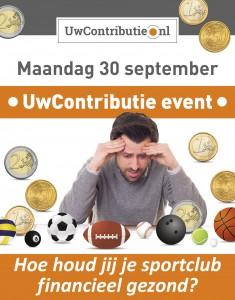 UwContributie Event 2019